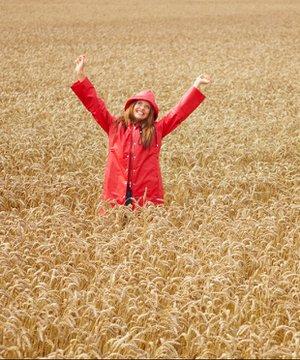 Hayatı kolaylaştırmanın 15 yolu mutlu kadin doga 1