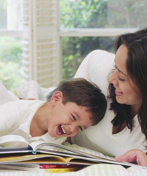 Daha etkili bir anne olmak için tüyolar anne cocuk 1