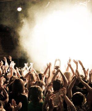 Haftanın konserleri (15-20 Mayıs) konser 1