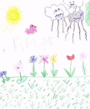 Çocuk resimleri ne anlatıyor? cocuk resim 5