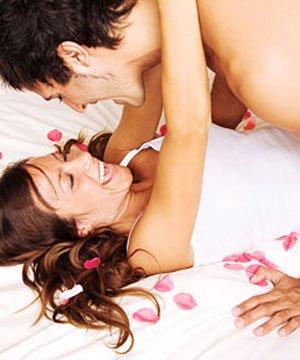 Kadınlar yatakta ne ister? seks hakkinda kadin 1
