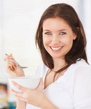 Stresli anlarda ne yemeli? karbonhidrat plan 1