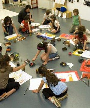 Çocuklar için 23 Nisan etkinlikleri cocuklar 1