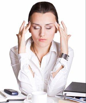 Yorgunluğun üstesinden nasıl gelinir? yorgun stres iskadini 1