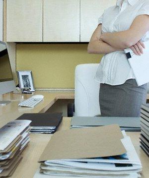 Ofiste düzenli olma tüyoları ofis 1