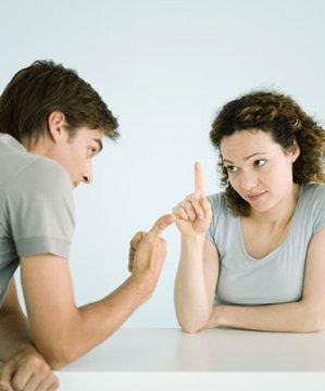 Kadınlar neden kıskanır?  kiskanc kadin 1