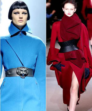 2012-2013 Sonbahar Kış Trend Raporu moda2013 1