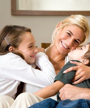 Annelerin disiplin verirken yaptığı hatalar anne cocuk 1