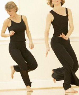 Kilo verdiren en iyi 6 dans zumba dans 3