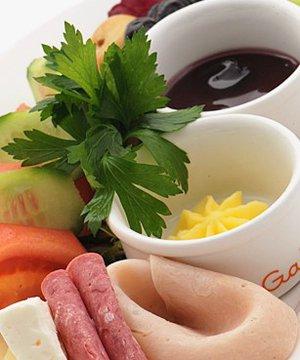 Hafta sonu için kahvaltı mekanları kahvalti 1