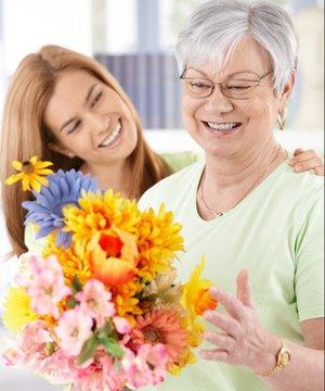 Anneler Günü'nde annenizi nasıl mutlu edersiniz? anne annekiz annelergunu 1