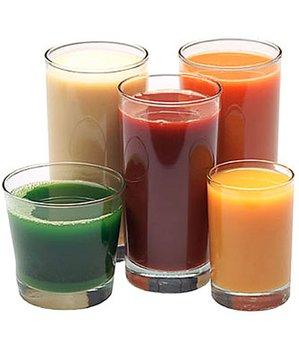 En sağlıklı meyve suları meyve sulari 1