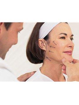 En moda yüz gençleştirme ameliyatları lift uzun 2
