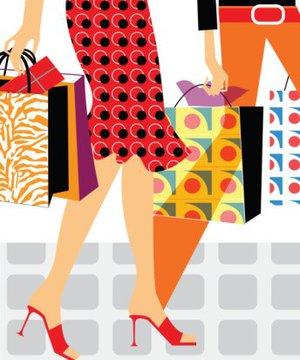 Özel ve güzel indirim kampanyaları shopping 1