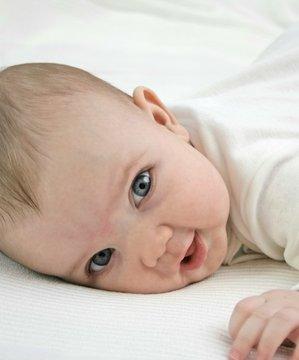 Bebek bakımıyla ilgili altın öğütler bebek 1
