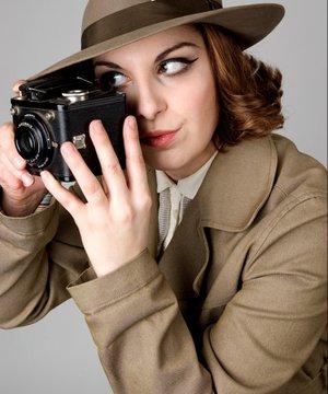 Aldatılan kadının yaptığı hatalar casus kadin fotograf 1