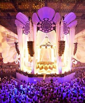 Bu hafta sonu ne yapsak? (12-13-14 Ekim 2012) sensation konser 2