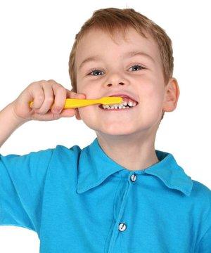 Diş yapısı bozukluğu çocuğun geleceğini etkiliyor cocuk dis 1