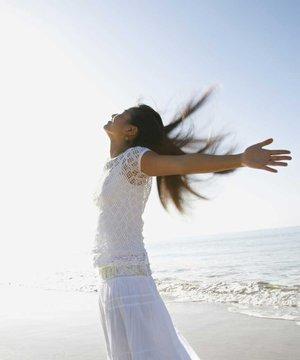 Neden doğru nefes almalıyız? nefes 3