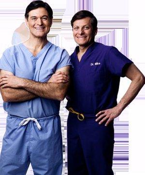 Dr. Öz ve Dr. Roizen'dan griple savaşmanın 5 yolu mehmetoz 1