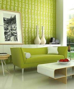 Küçük salonlar için dekorasyon önerileri kucuk salon dekorasyon 1