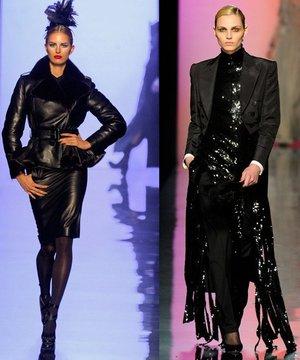 2011-2012 Sonbahar Kış moda trendleri moda 2011 2
