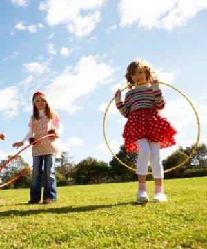 Çocuklarla yapılabilecek yaratıcı yaz etkinlikleri cocuk oyun 1