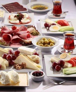 Kahvaltı etmenizi gerektiren nedenler kahvalti 2