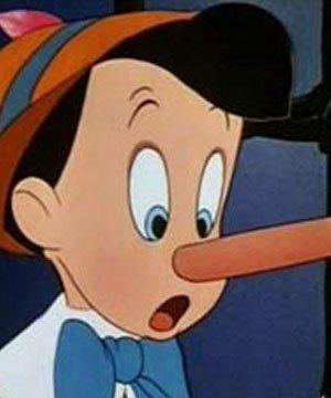 Yalan hakkında herşey pinokyo yalan 13 1