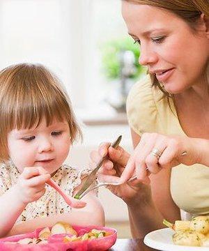 Daha etkili bir anne olmak için tüyolar anne cocuk oyun 2