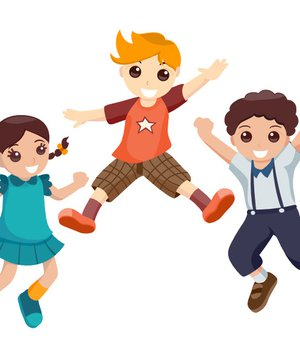 2012 Haziran ayı en güzel çocuk etkinlikleri mutlu cocuk 1