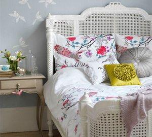 Sınırlı bütçeyle yatak odanızı yenileyin yatak odasi 1