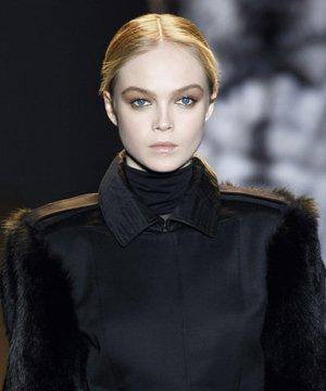 P&G Beauty 2011 Sonbahar Kış makyaj modası makyaj 2
