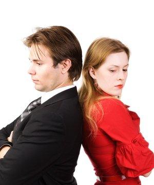 İlişkiyi bitiren 7 neden ayrilik kavga 8