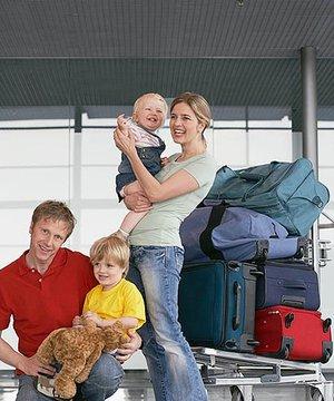 Sağlıklı seyahat için 14 ipucu tatil 1