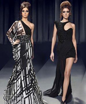 Gece elbisesi seçmenin incelikleri elbise 1
