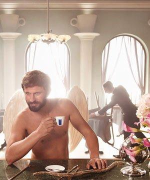 """Lavazza'dan """"İtalya'da Aşık Olmak"""" romantik lavazza cupido 1"""