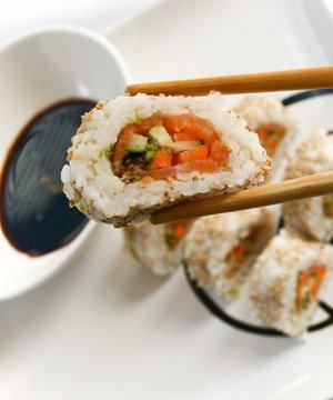 Uzakdoğu mutfağının en iyi 10 adresi japon sushi 1