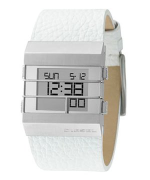 Beyaz saat çok moda, duymadık demeyin! beyaz1 1