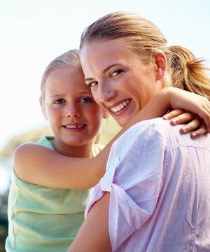Çocuklarda yaz hastalıkları anne cocuk hasta 1