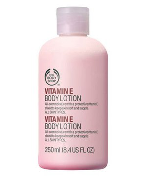 E vitaminli cilt bakım ürünleri evitamini 3