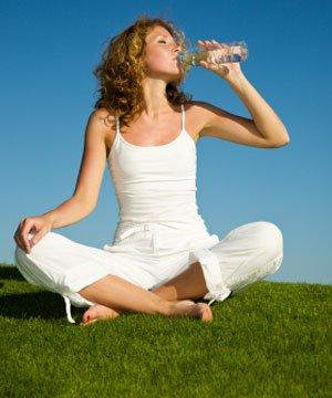 Daha çok su içmek için... su icme icecek 1