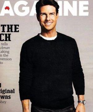 Beğendik: Tom Cruise'un kol saatleri tomCruise 1