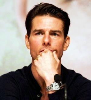 Beğendik: Tom Cruise'un kol saatleri tom cruise datejust 2