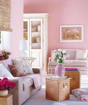 Evinizi yeniden dekore etmenin 8 yolu salin dekorasyon cicek 1