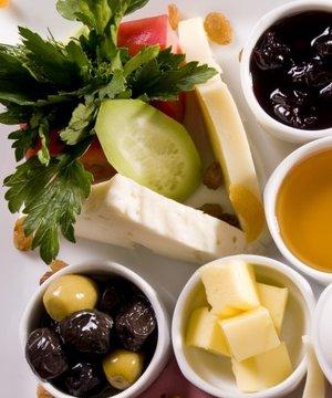 İstanbul'un en iyi kahvaltı mekanları kahvalti 1