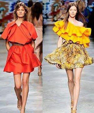 2010 yazının en moda renkleri renk uzun 1