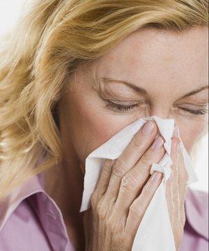 Kış aylarında bizi bekleyen hastalıklar grip 1