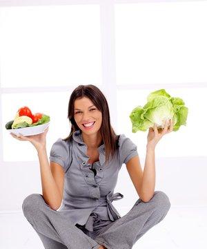 Kilo vermek için neyin yerine ne yemeliyiz? diyet beslenme 1
