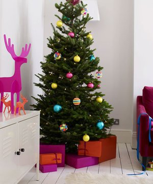 Dekoratif hediye seçenekleri - 2011 Yılbaşı cam 2